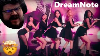 WHAT EVEN IS DREAMNOTE?! [드림노트…