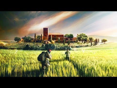 Operation Para Bellum   Tom Clancy's Rainbow Six Siege ...