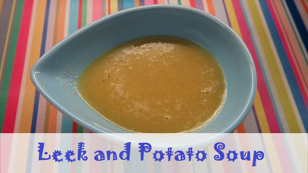 Leek And Potato Soup Syn Free Slimming World