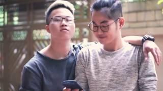 Lucky (Jason Mraz & Colbie Caillat) - Phạm Trần Phương (Pika Lú) ft. Lê Thiện Hiếu [Cover]