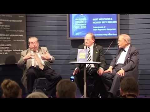 Rabbineren og højenergifysikeren