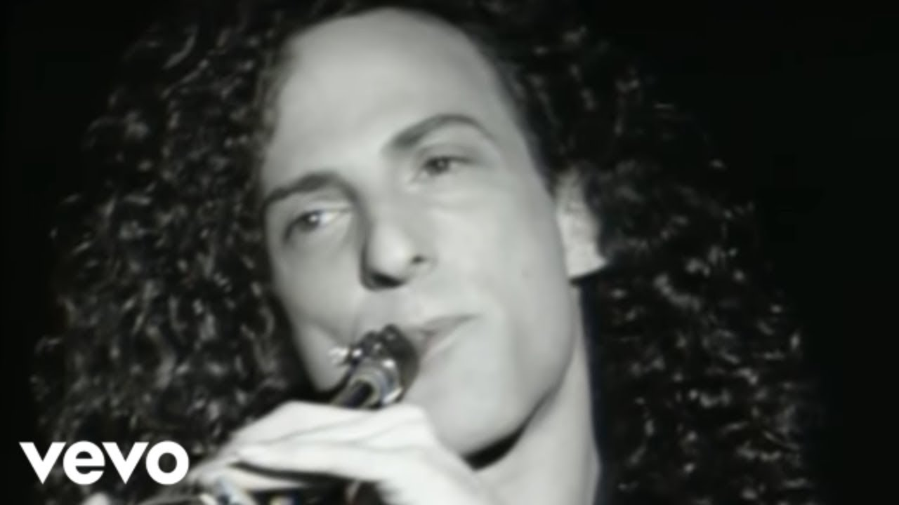 Kenny G Forever In Love Official Video Chords Chordify