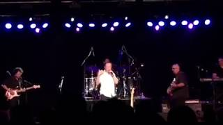 David Cassidy in Concert Punched by Crazed Fan