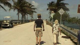 Florida Keys, Leguane, Haie und  Key West
