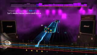 Galneryus - Tear Off Your Chain(CDLC - Lead) Rocksmith2014