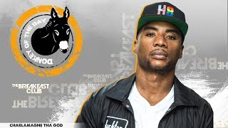 Charlamagne Tha God Says Alabama Abortion Ban Is Really About  White Majority Self Preservation