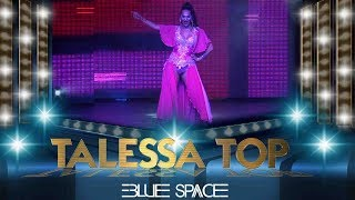 Blue Space Oficial - Talessa Top -  09.12.17