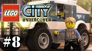 LEGO City Undercover - LEGO Brick Adventures - Episode 8 (WII U Exclusive )