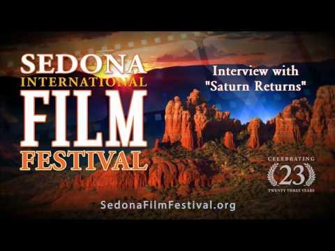 SATURN RETURNS Interview - Sedona International Film Festival 2017