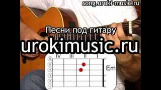 Гитара песни - Лепс самый лучший день(Все бесплатные уроки http://vse.urokimusic.ru Найти преподавателя: http://uroki-music.ru Гитара песни - Лепс самый лучший день...., 2011-11-10T07:01:47.000Z)