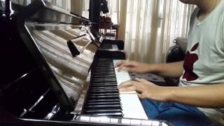 [Piano] Anh Nhớ Mùa Đông Ấy (v2)