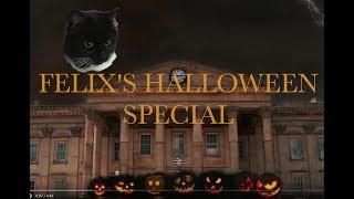Felix Halloween Special
