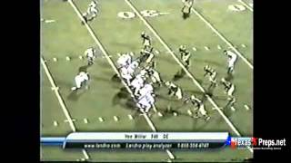 von miller class of 2007 desoto texas video vault denver broncos