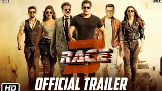 Race 3 | Official Trailer | Salman Khan | Remo Dsouza | Releasing on 15th June 2018 |