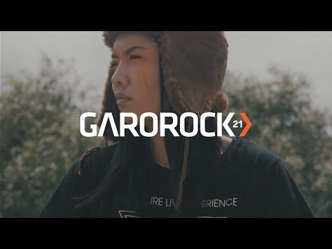This is Garorock 2017 streaming vf
