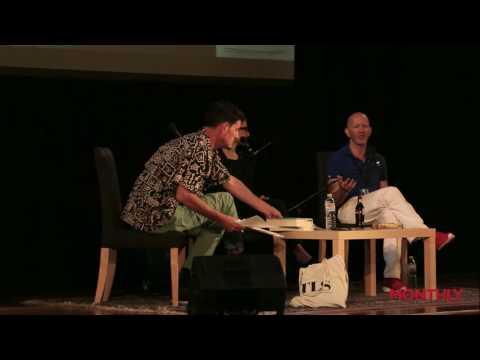 Russia Then and Now: Masha Gessen and Simon Sebag Montefiore (Perth Writers Festival 2016)