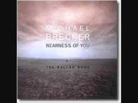 Michael Brecker - Don't Let Me Be Lonely Tonight.wmv
