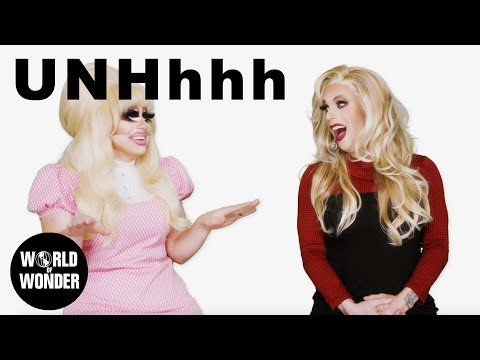 UNHhhh Ep. 119: Gurl, You Gay