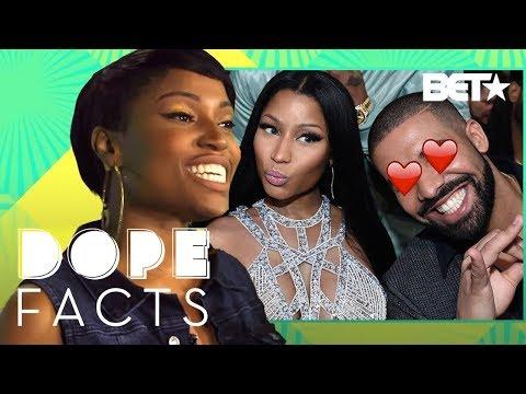 Who is Drake's KiKi?! | Dope Facts