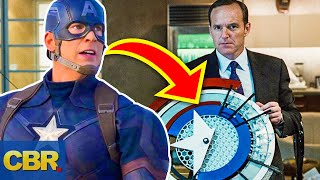 10 Times Marvel Hid Easter Eggs In Plain Sight