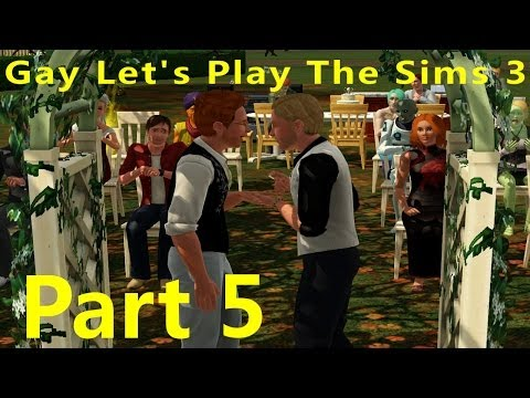 Let's Play The Sims 3 Ambitions Ep 4 - Meet the New Guy Delbert Jameson (Reboot) from YouTube · Duration:  18 minutes 49 seconds