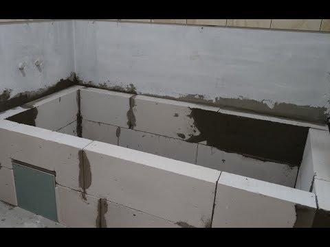 видео: Ремонт в ванной комнате, с чего начать? 1 я часть.