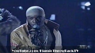 """Sisqo - """"Thong Song"""" Live (2000)"""