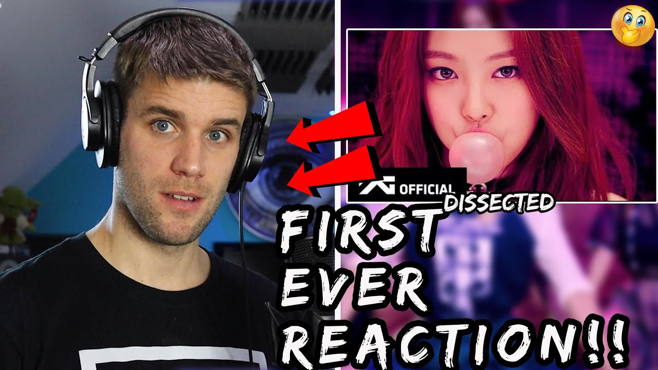 Rapper Reacts to Blackpink '붐바야'(BOOMBAYAH)!! | WHAT JUST HAPPENED?! (M/V)