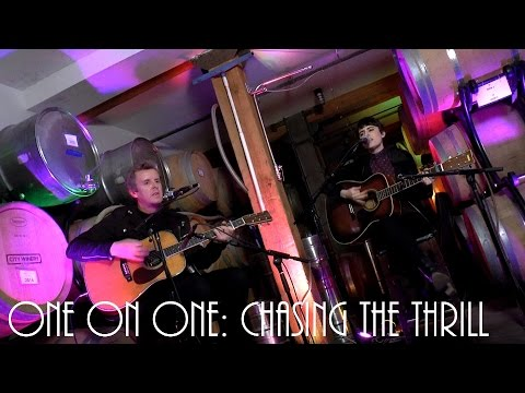 ONE ON ONE: Leslie Mendelson - Chasing The Thrill March 21st, 2017 City Winery New York