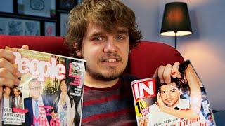 Til war unartig... - Let's read Zeitschriften