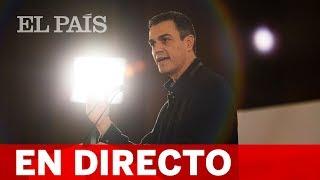 DIRECTO   SÁNCHEZ clausura la Conferencia Autonómica del PSOE de Extremadura