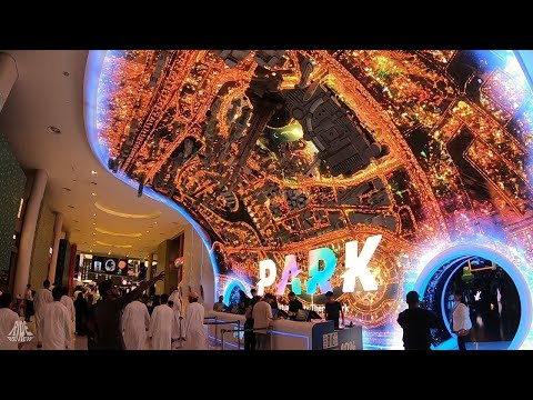 #Bethere#MyDubaiNewYear BurjKhalifa & Downtown Dubai 2020 New Year's Display