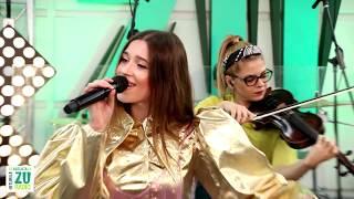 Ioana Ignat - De dragul iubirii (Live la Radio ZU)