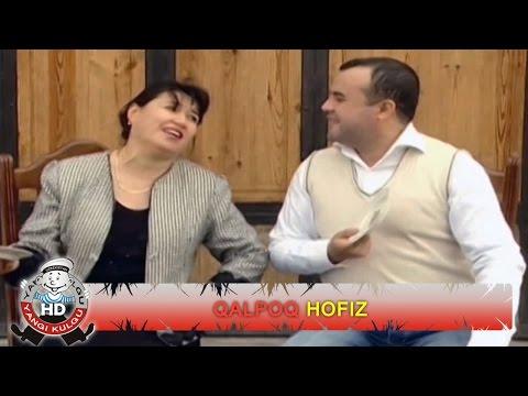 Qalpoq - Hofiz   Калпок - Хофиз (hajviy ko'rsatuv)