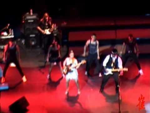 Rescue me - Janice Marie Johnson Live 2014
