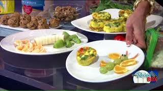 Gambar cover Healthy Breakfast Recipes Kids Will Love (WKYC)