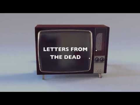 EVANS BLUE Letters From The Dead full album stream