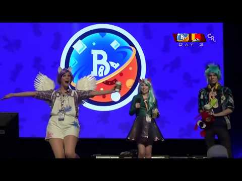 Closing Ceremonies - BronyCon 2017