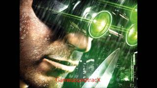 Splinter Cell Chaos Theory - Theme From Battery - soundtrack