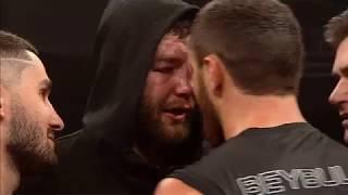Fair Fight 8 | Лучшие моменты турнира по кикбоксингу | Нокауты | Стычка после боя