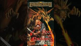 Pool of Radiance Audiobook Forgotten Realms Pools #1 James M Ward