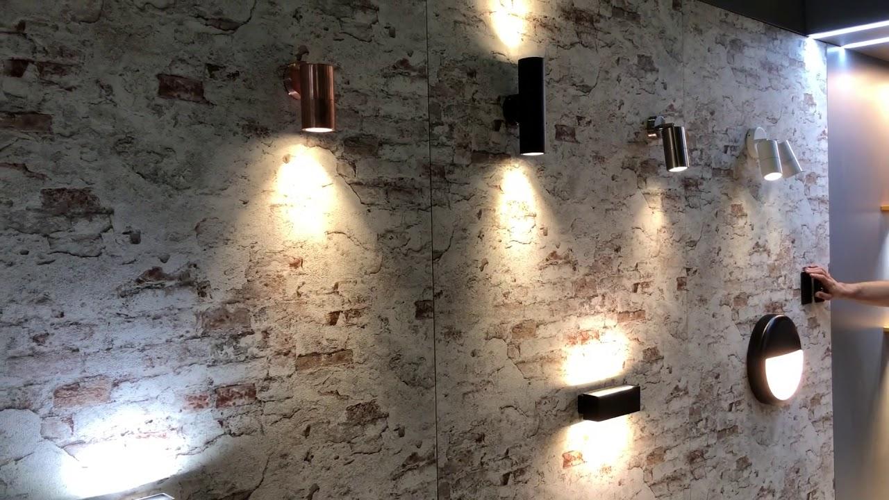 Domus Lighting Sydney Home Show