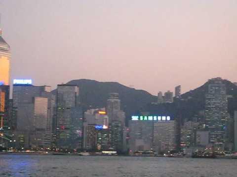 China (SAR), Hong Kong