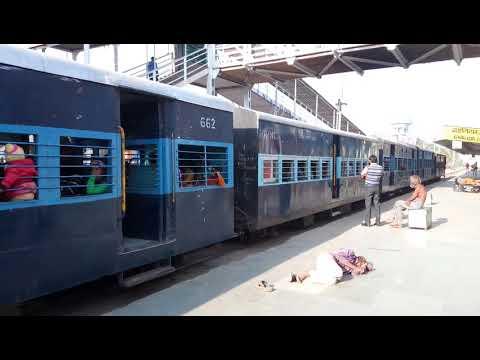 Gwalior Light Railway - Gwalior Sabalgarh Sheopur Kalan - Northern Railways