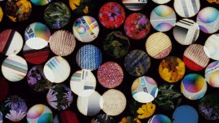 Four Tet - This Unfolds