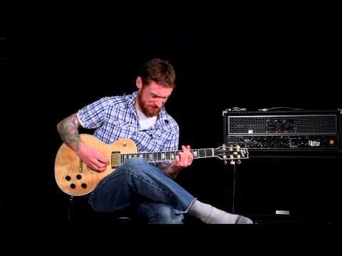 Custom Heritage Guitar Review- Guitargear1