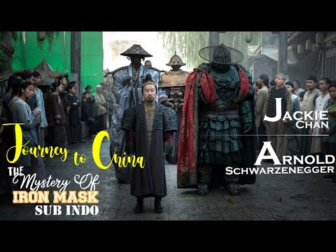 Download Journey to China the Mystery of Iron Mask Movie   Jackie Chan   Arnold Schwarzenegger