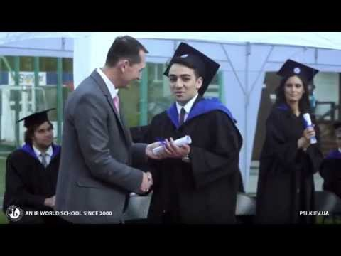 PSI Graduates 2015 - How to become a Student of a World-Class University