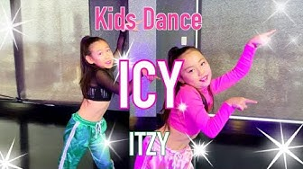 RUUCHANNNEL ''ICY / ITZY''