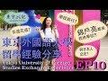 東京25記 25 Records in Tokyo EP10-東京外國語大學留學經驗分享 Tokyo University of Foreign Studies Exchange Experience